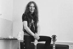 Скончался бывший гитарист MOTORHEAD