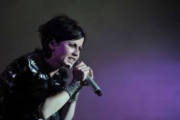 Умерла вокалистка THE CRANBERRIES