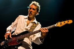 Скончался бас-гитарист FOGHAT