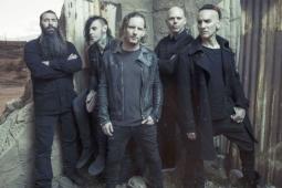 Гитарист STONE SOUR вернется в группу в апреле