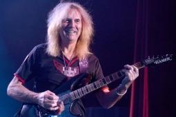 Гитарист JUDAS PRIEST отказался от туров