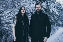 Музыканты NIGHTWISH PAGAN'S MIND воссоздали совместный проект