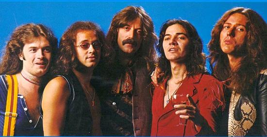 Немного истории о роке, знаменитые рок-группы