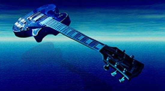 Зарождение рок музыки