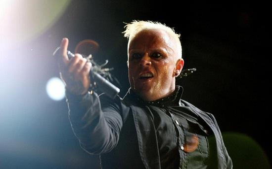 Причина самоубийства Кит Флинта вокалиста The Prodigy