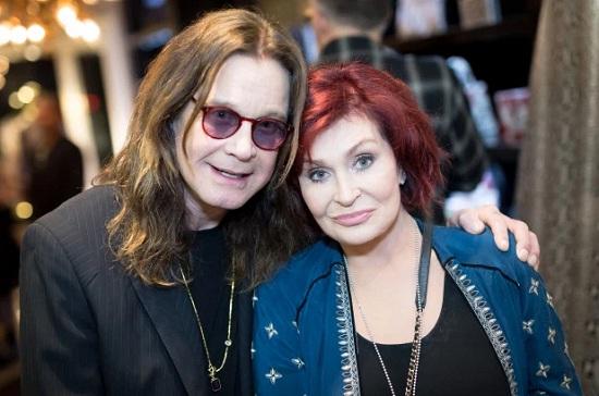 Ozzy Osbourne перенес все свои концерты