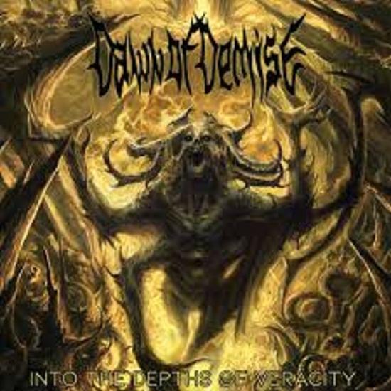 Новый альбом от DAWN OF DEMISE – В глубины правдивости