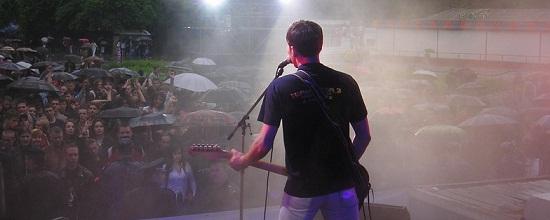 Знакомьтесь - мы - Via Music Group Харьков