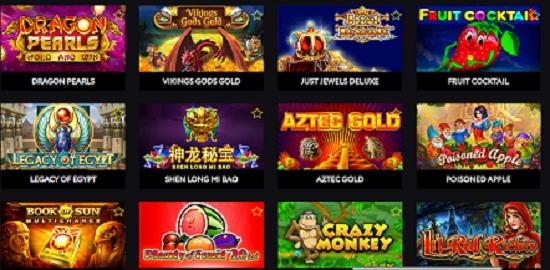 Чем интересны онлайн казино