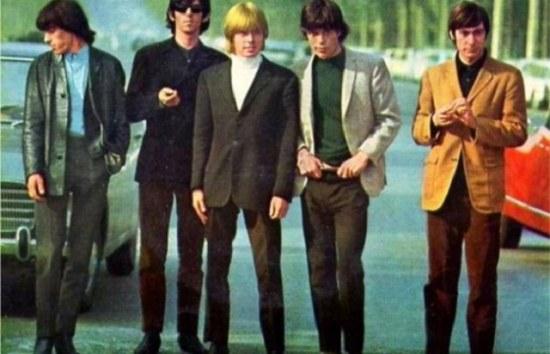 Rolling Stones – полвека спустя