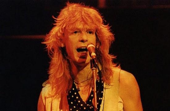 Def Leppard – смерть гитариста 29 лет спустя