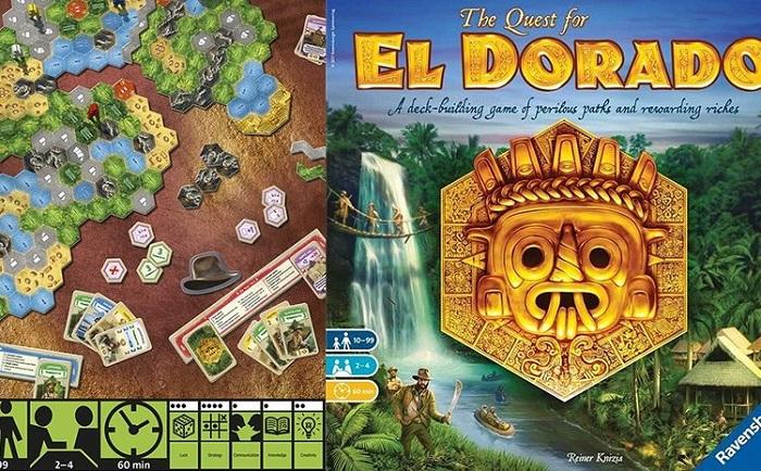 Eldorado казино онлайн