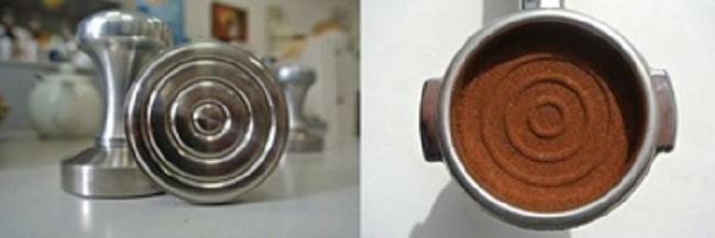 Темпер для кофе: виды и особенности