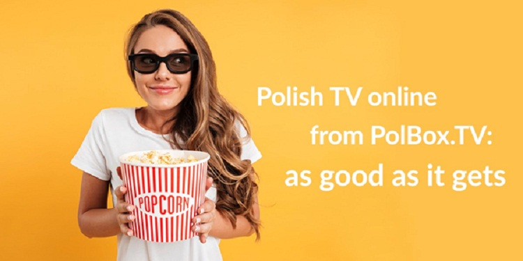 Polish TV: it's simple, fast and comprehensive