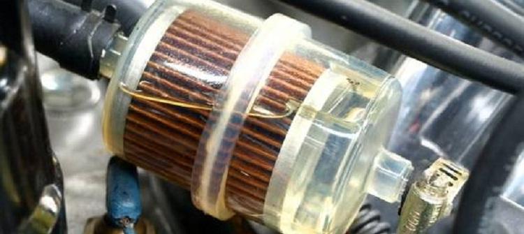 Топливный фильтр – залог здоровья автомобиля