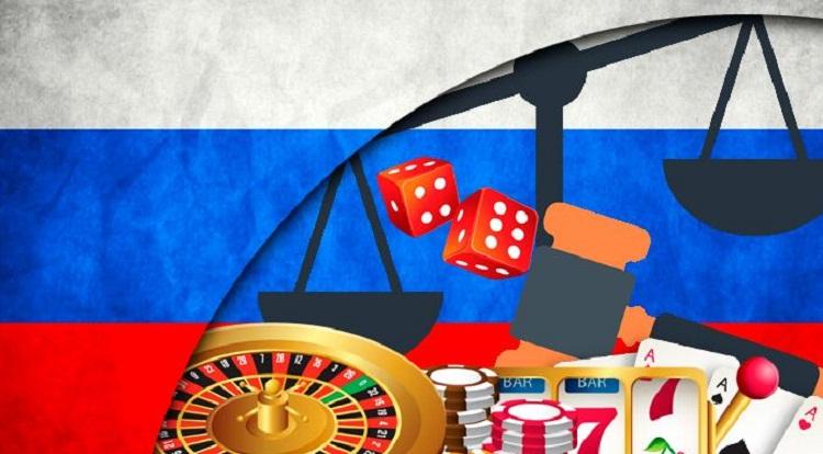 Букмекерские конторы в России