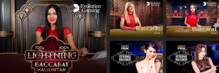 Лайв казино Париматч – реальная атмосфера